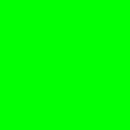 Green- Color Wheel