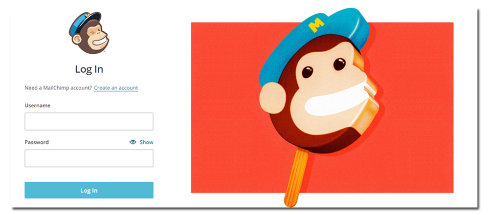 Mailchimp-email marketing