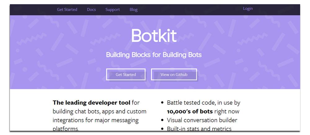 botkit-Chatbots