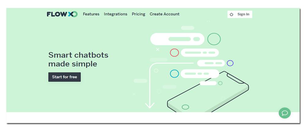 FlowXO-Chatbots