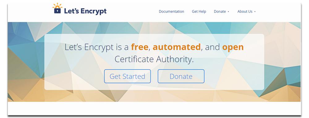 Lets-encrypt SSL Certificate