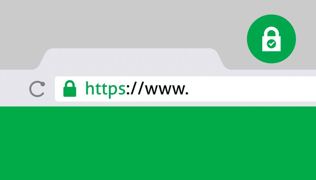 Make your site SSL Certified