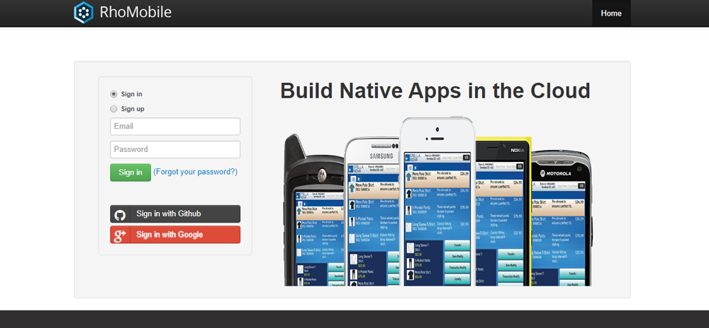 Mobile Apps Tool 6