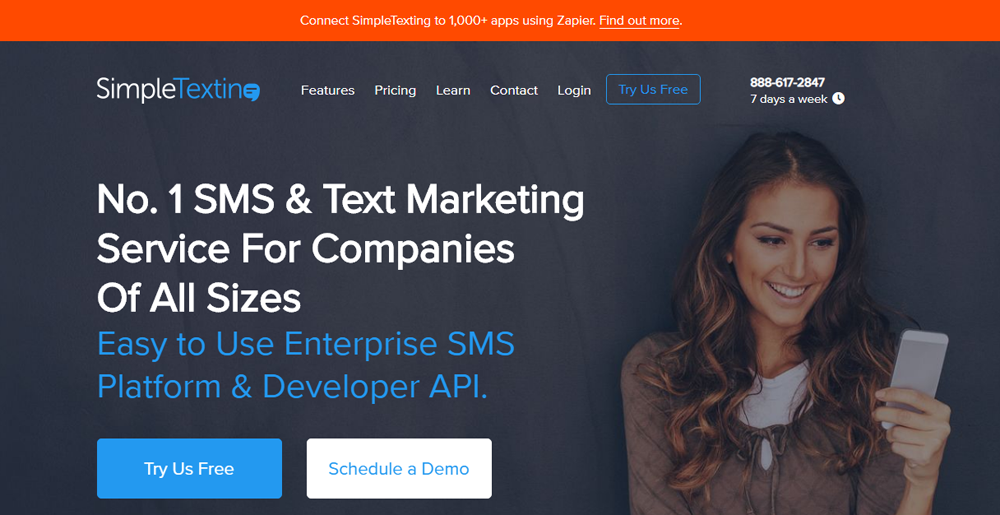 SMS Tool