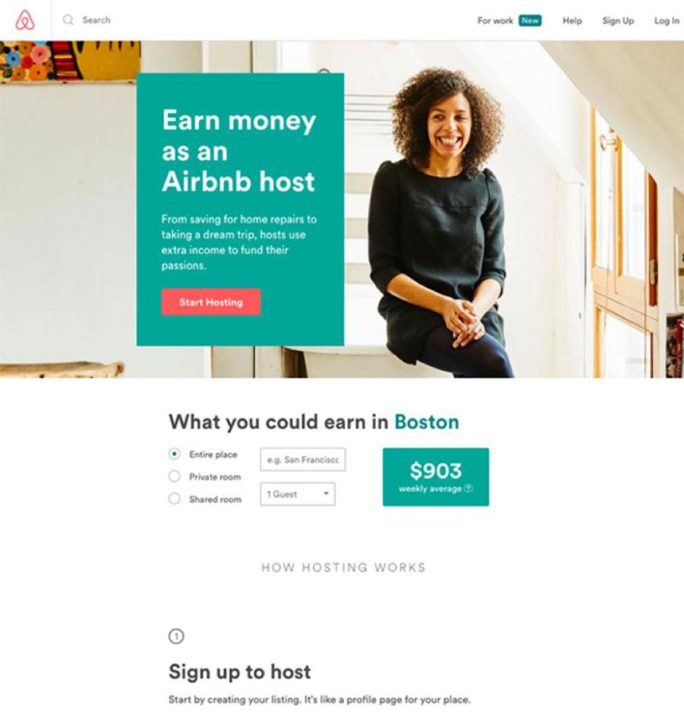 CRO- Attractive Landing Page