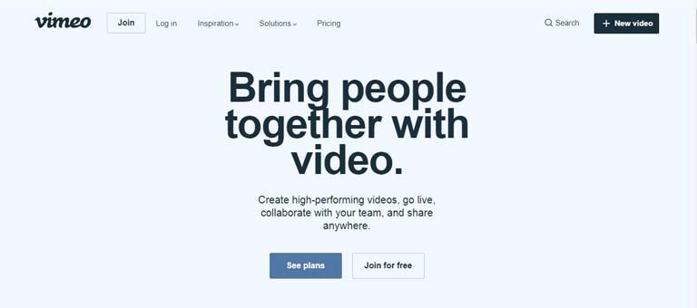 Virtual events platform-8