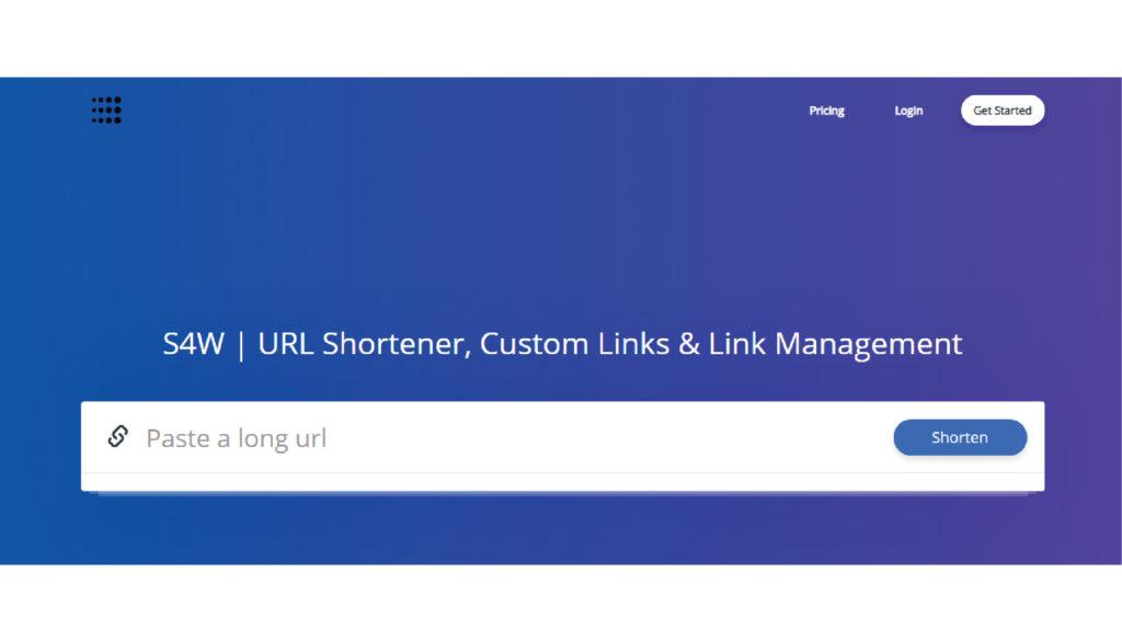 URL shorteners -1